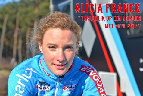 Alicia Franck