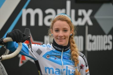 Alicia Franck Marlux Napoleon Games