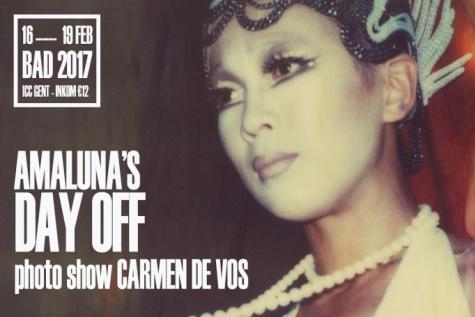 Amaluna Carmen De Vos
