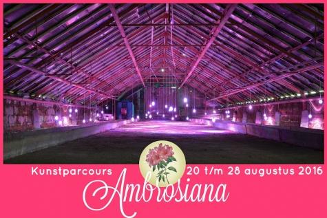 Ambrosiana kunstenroute Lochristi