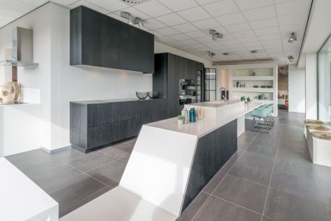 Augustijns Keukens Interieur
