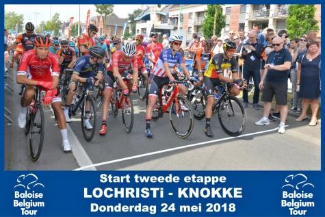 Baloise Tour Lochristi