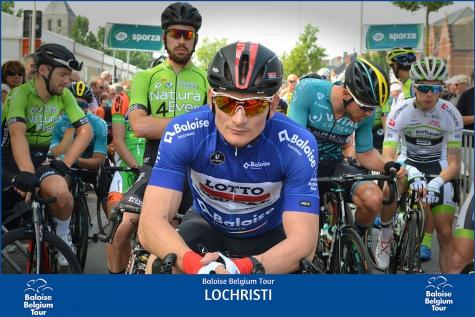 Baloise Belgium Tour 2018 Lochristi
