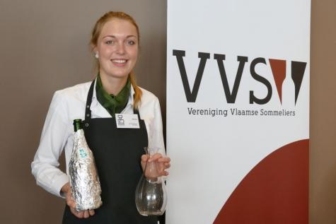 Beste Belgische Wijn 2016