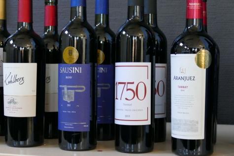 Bolivia: wijn van op eenzame hoogte