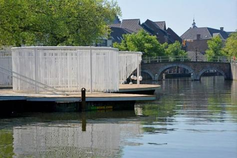 Triënnale in Brugge