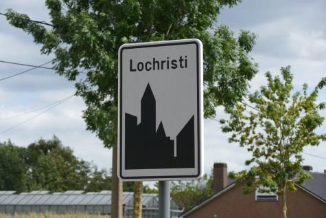 Cijfers Lochristi