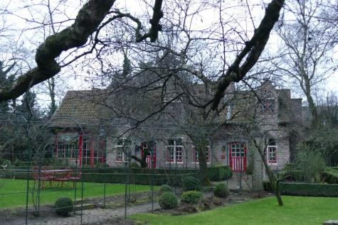 De Lozen Boer  Pannenkoekenhuisje
