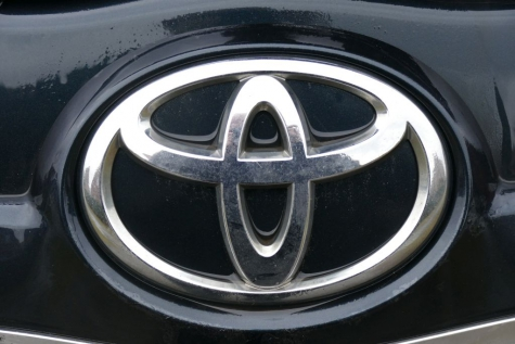 Diesel verbannen bij Toyota