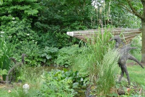 Fietslus en tuinwedstrijd Lochristi