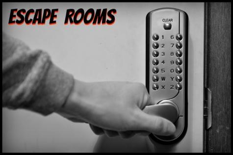 Escape room Gent