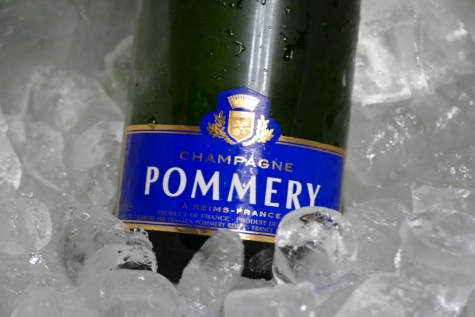 Flanders Horse Event 2016 Pommery