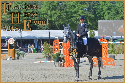 Flanders Horse Event 2018