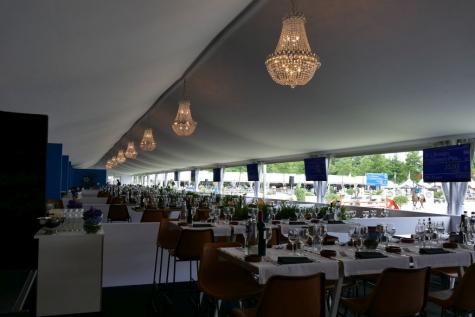 arrangement Flanders Horse Event Beervelde