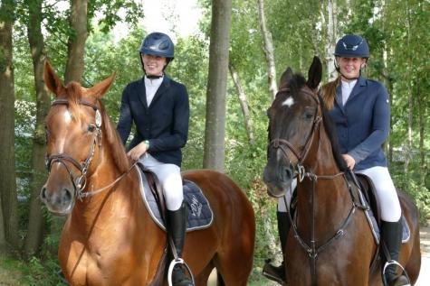 Flanders Horse Event CSI* CSI** CSI***