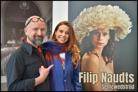 Filip Naudts Selfiewedstijd 25 jaar Guarda la Fotografia
