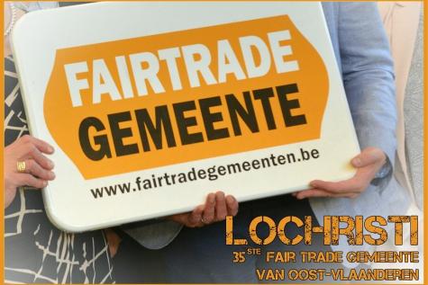 Lochristi Fair Tradegemeente