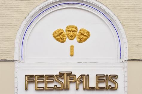 Con-struct nieuwe eigenaar Feestpaleis
