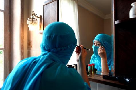 Fotoroman The picture of Dorya Glenn