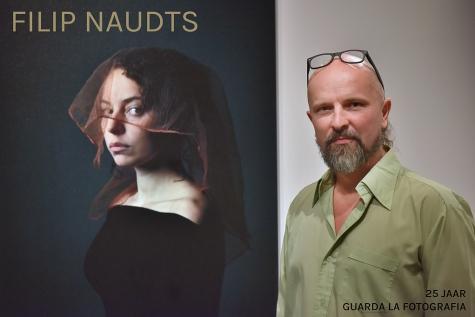 25 jaar Filip Naudts in Lokeren