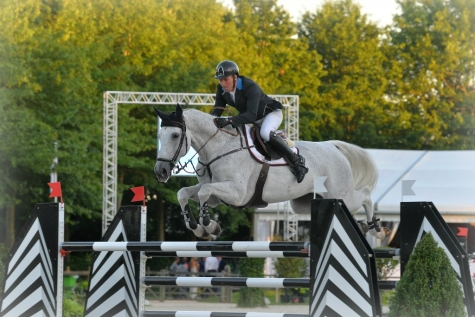Flanders Horse Event 2016