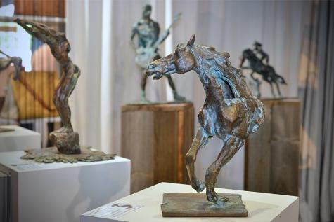 brons Geert Van Rysseghem Lochristi