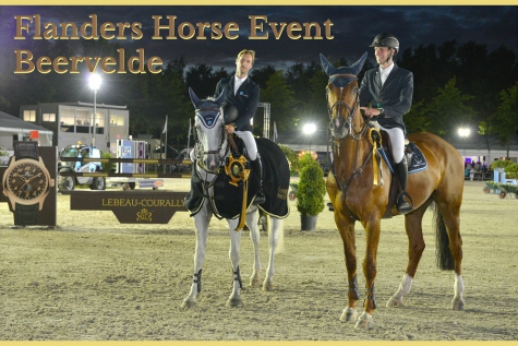 Flanders Horse Event 2017