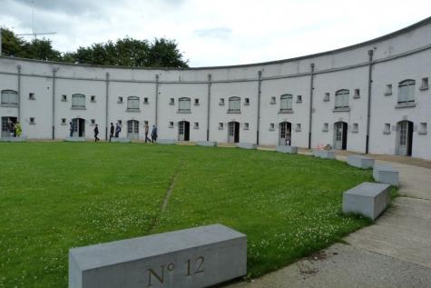 Fort Liefkenshoek Kallo
