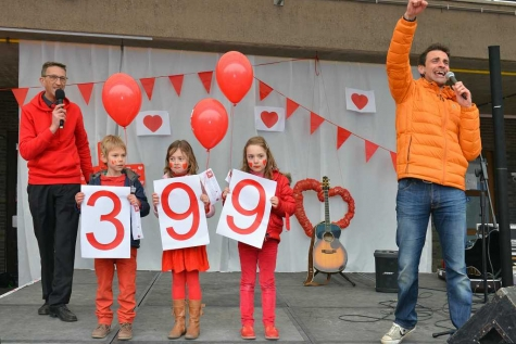 3-hartenschool GBS Lochristi