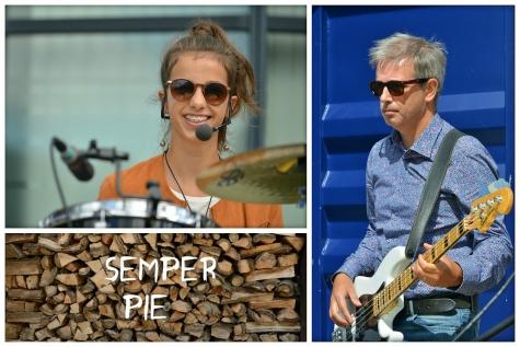 Semper Pie