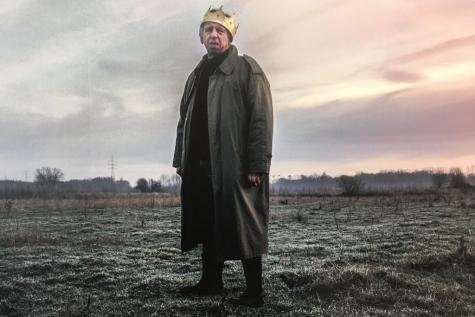 Krakeel in Het Noorden – Luc Van Autreve