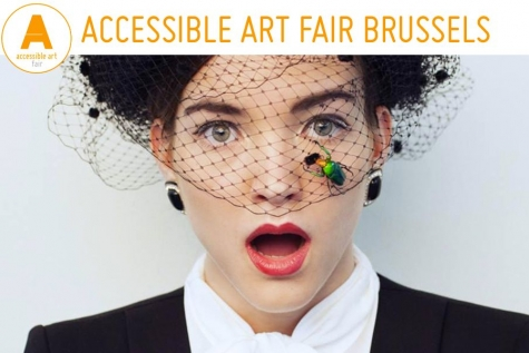 Tentoonstelling The Accessible Art Fair