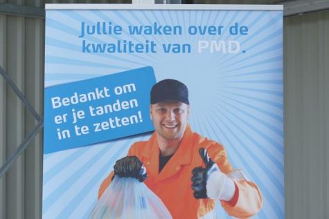 PMD sorteren IDM Vlaams kampioen