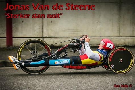 Jonas Van de Steene
