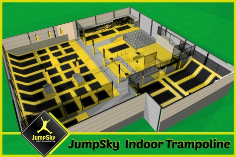 JumpSky Lochristi Catalpa
