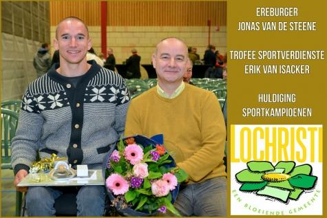 kampioenviering 2017 Lochristi