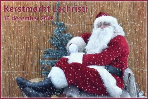 Kerstmarkt Lochristi 2018