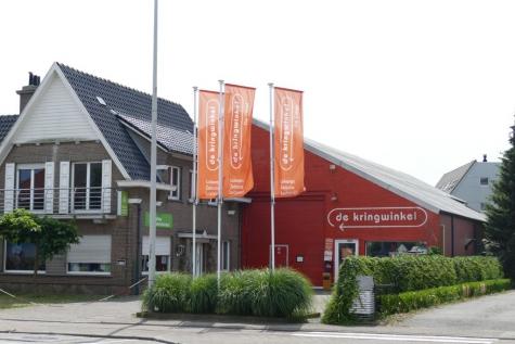 Kringwinkel Lochristi Oxfam Wereld Winkel