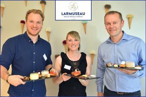 Larmuseau Lochristi open