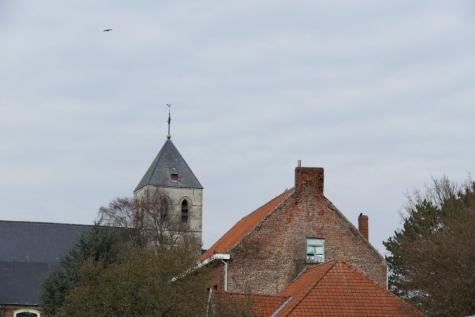 kerk en dekenij Lochristi