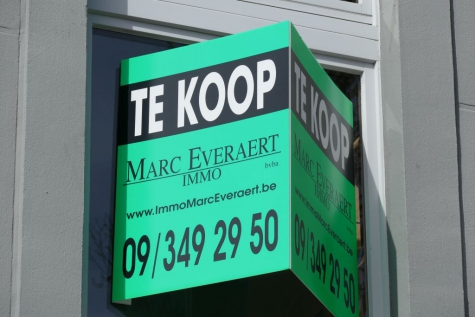 Immo Marc Everaert Lokeren