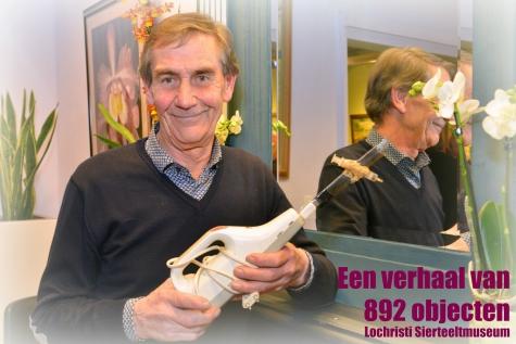 zaaimachine sierteeltmuseum Zaffelare