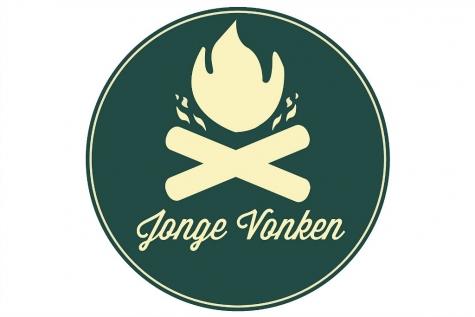 Jonge Vonken logo