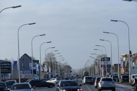file N70 Antwerpsesteenweg Lochristi