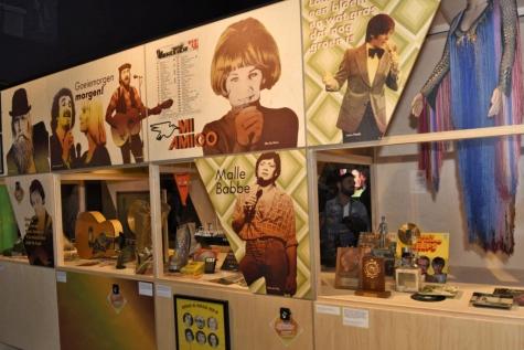 Lang Leve de muziek Gent tentoonstelling
