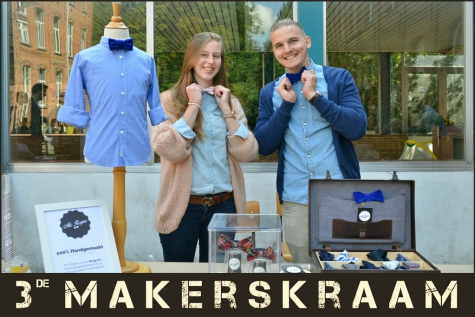 Makerskraam