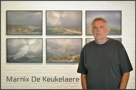Marnix De Keukelaere