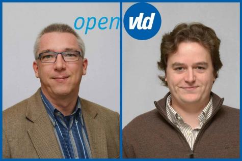 Open VLD verkoos een nieuwe voorzitter