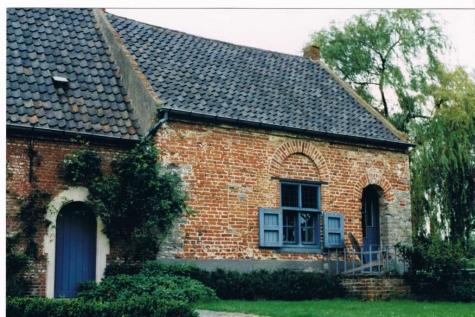 oudste boerderij Lochristi