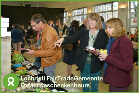 Fair Trade Lochristi